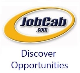 Jobcab job search engines logo